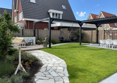 Oosterse tuin in Pijnacker